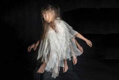 Maud Blandel feat. Maya Masse
