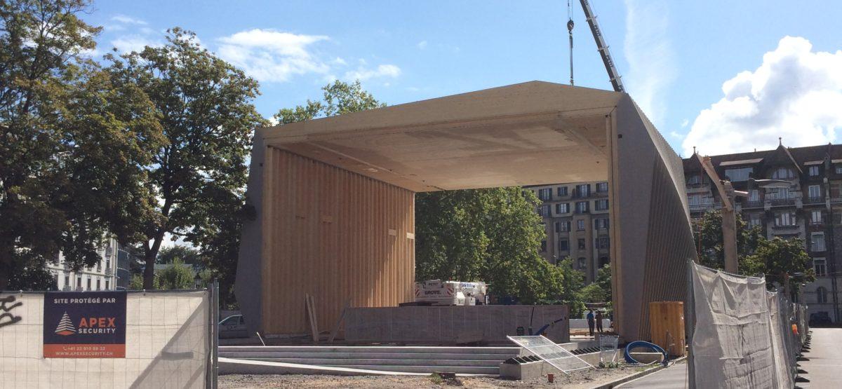 Le futur Pavillon de la danse 28