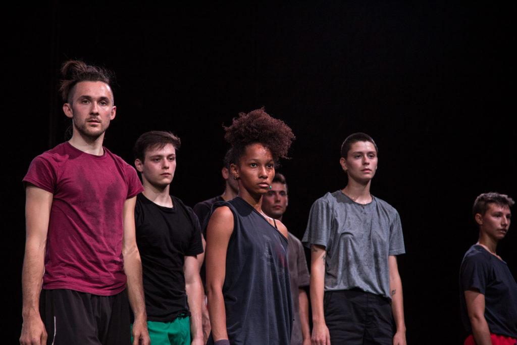La Manufacture - A Dance Climax 1