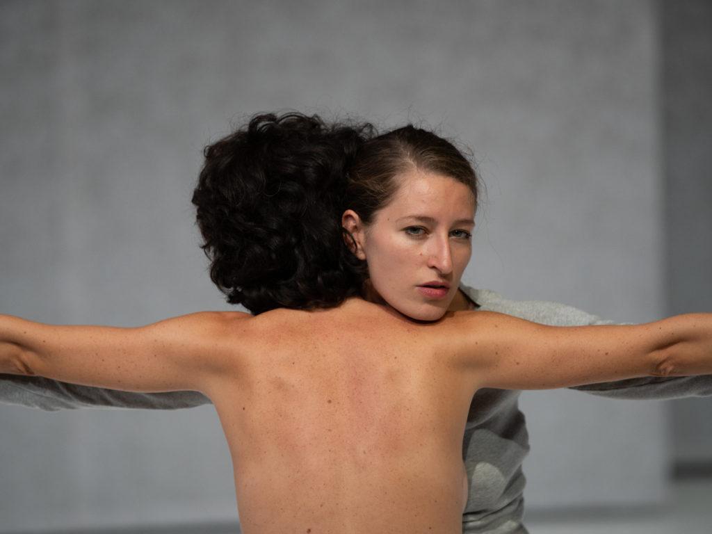 Yasmine Hugonnet / Seven Winters