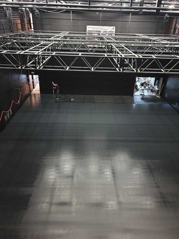 Le chantier en image 73