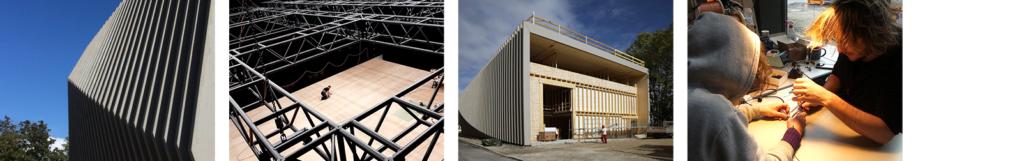 Le Pavillon - Ouverture mars 2021