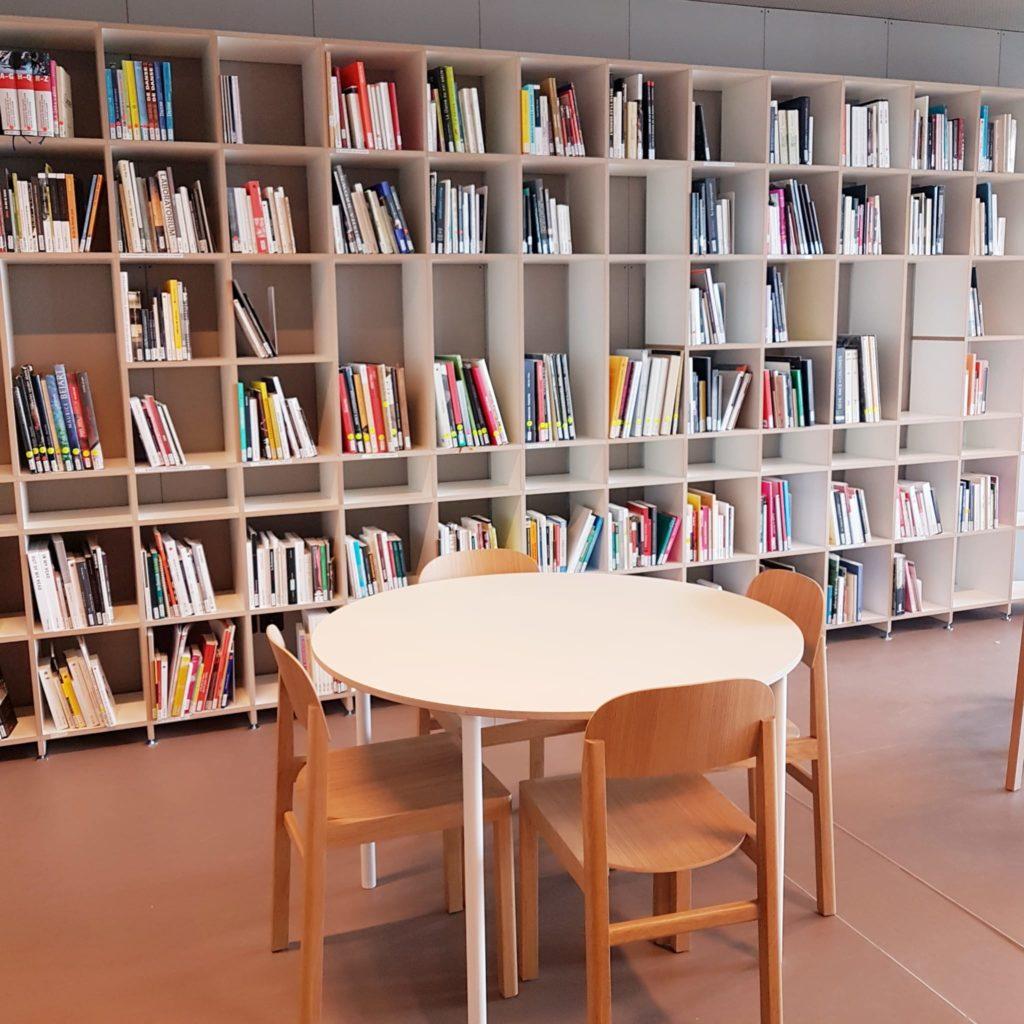 Centre de documentation 1